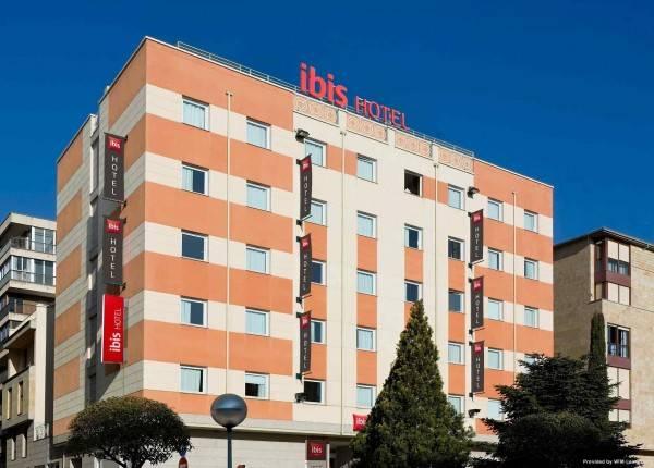 Hotel ibis Salamanca