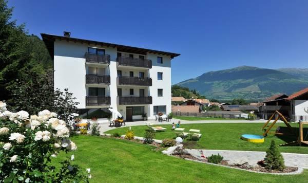Hotel Lechnerhof Residence