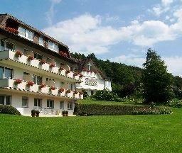 Hotel Am Steinberg Haus