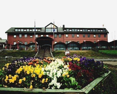 Hotel Scandic Vadsø