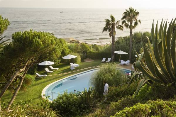 Hotel Restaurant & Spa Vila Joya Home