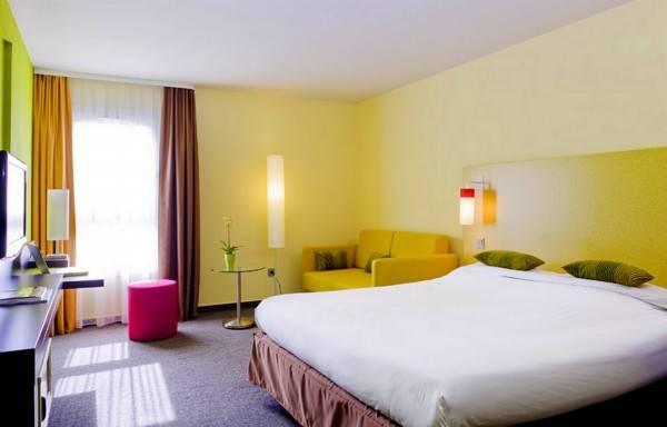 Hotel ibis Styles Nice Vieux-Port