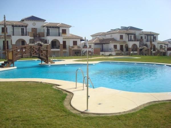 Hotel Al Andalus Thalassa Vera Spa