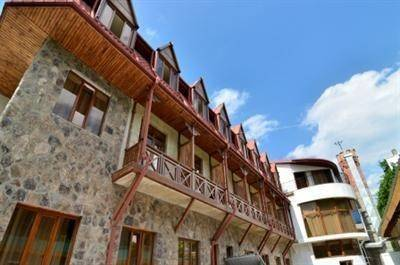 Borjomi Palace Spa Hotel & Resort