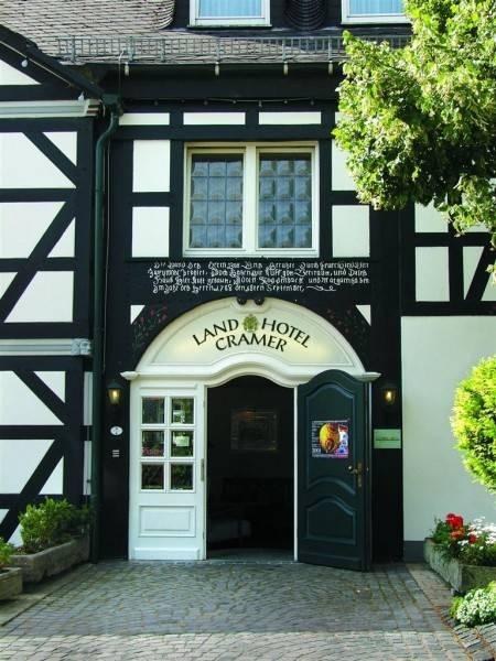 Cramer Landhotel und Gasthof