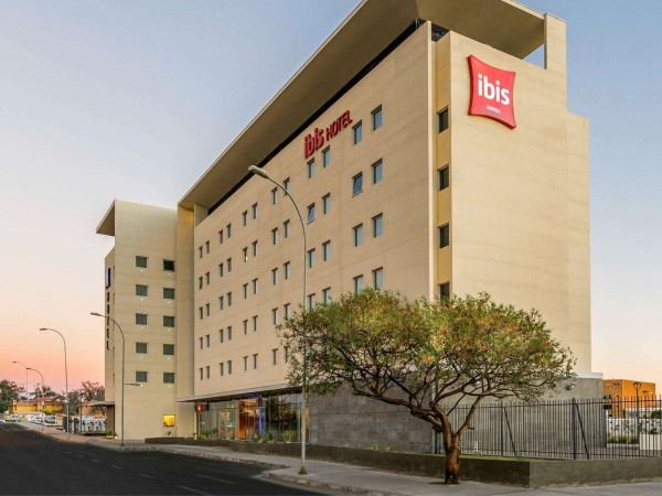 Hotel ibis Calama
