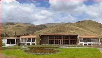 Hotel Apuvilla Luxury Ecolodge