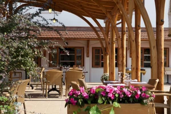 Hotel Babiččina Zahrada Penzion & Restaurant