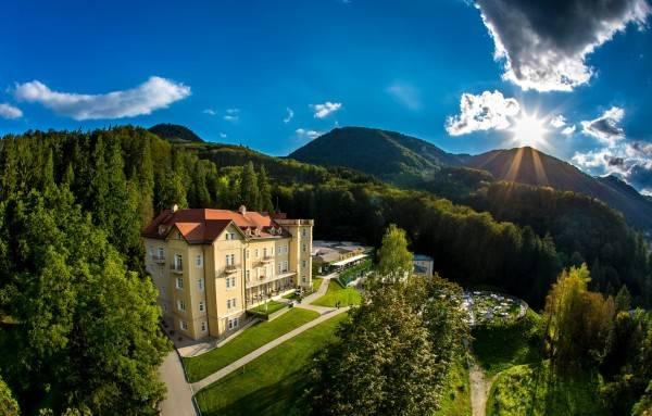 Hotel Sofijn Dvor Rimske Terme