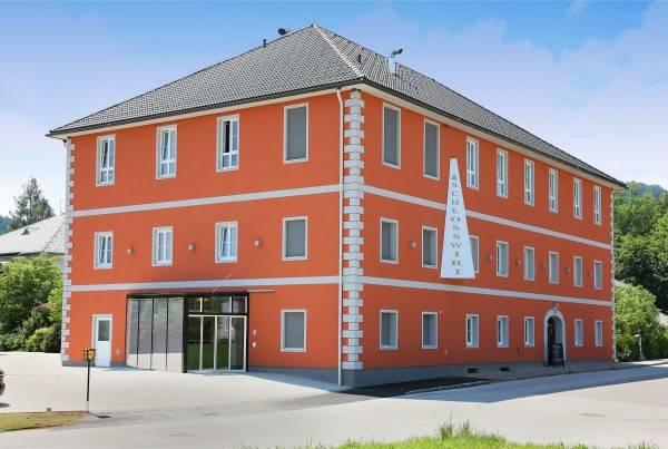 Hotel Schlosswirt Ebenthal