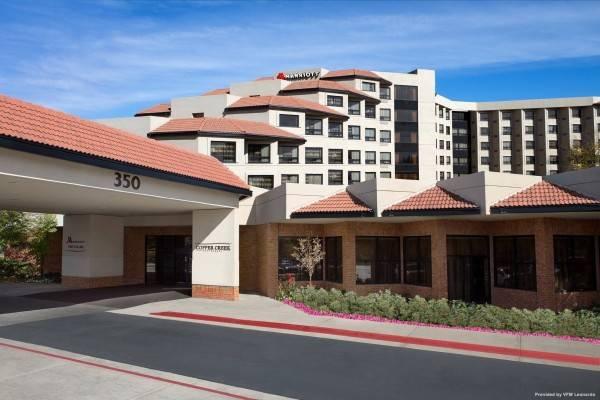Hotel Fort Collins Marriott
