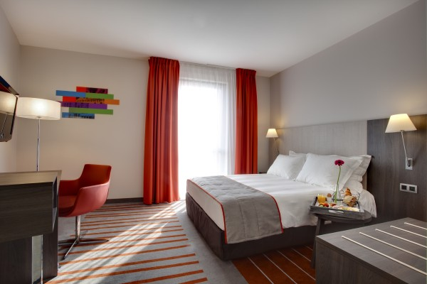 PARK INN BY RADISSON LILLE GRA