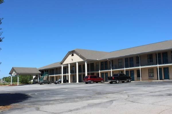 Deer Acres Inn