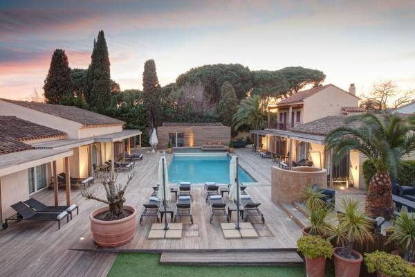 Hôtel Villa Cosy