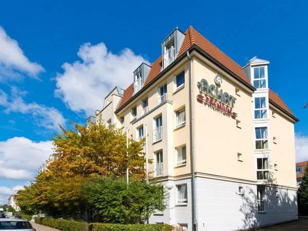 Hotel ACHAT Premium Dresden