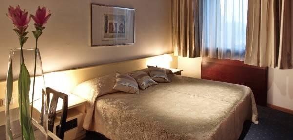 Hotel Slavija Garni (formerly Slavija Lux/Slavija III)