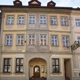 Sandstern Altstadthotel