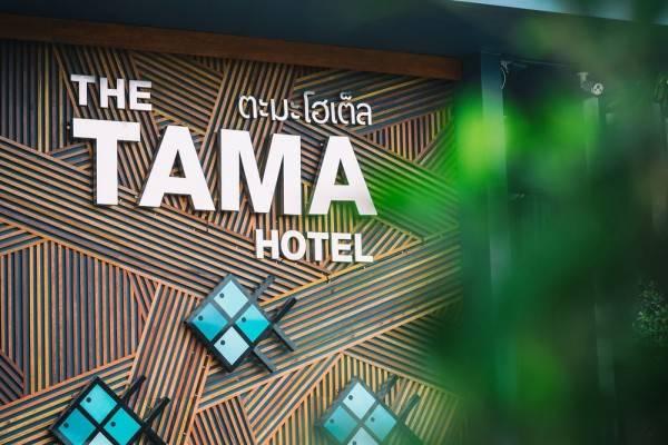 OYO 651 The Tama Hotel
