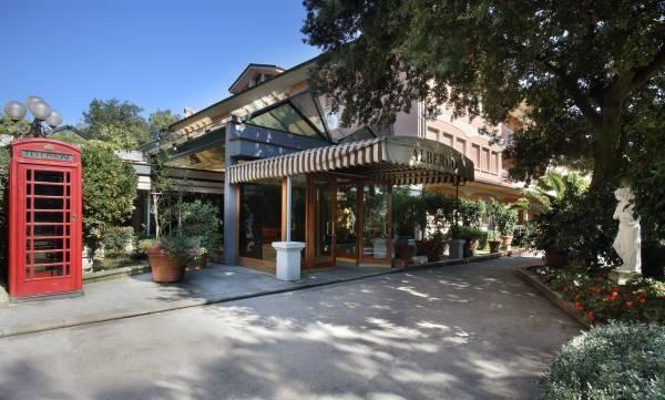 Villa delle Rose Hotel