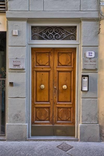 Hotel Badia Fiorentina