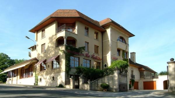 Hotel La Sabliere