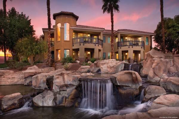 Hotel Marriott's Desert Springs Villas II
