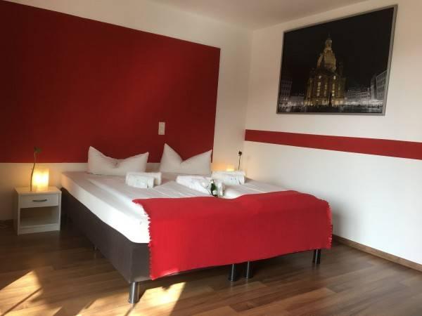 Altstadtperle Hotel&Apartments