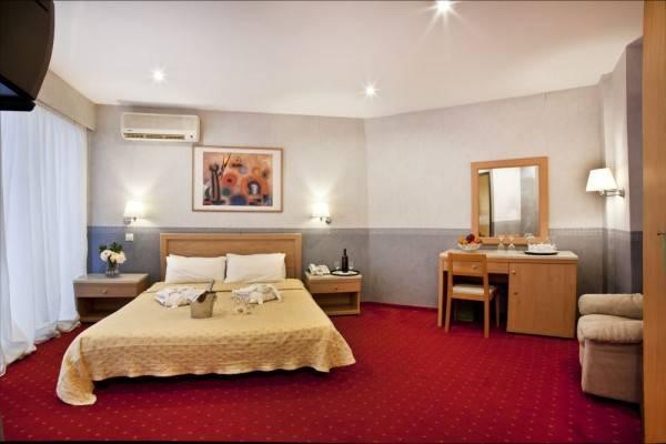 Prime Isthmus Hotel
