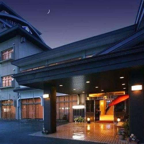 Hotel (RYOKAN) Shohakutei Azumaso