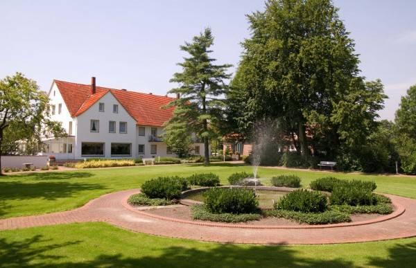 Hotel Haus Sonnenwinkel Scheiper-Schlattma