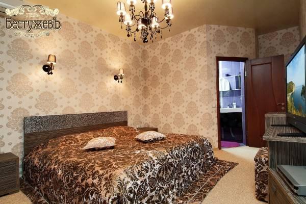 Bestuzhev Hotel