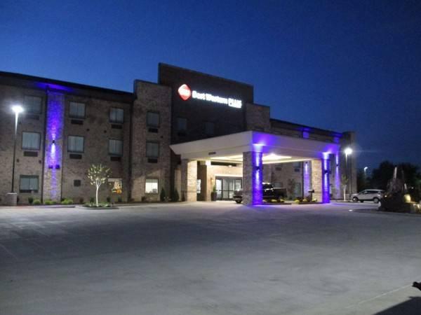 Hotel Best Western Plus Owensboro