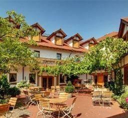 Hotel Gutshof