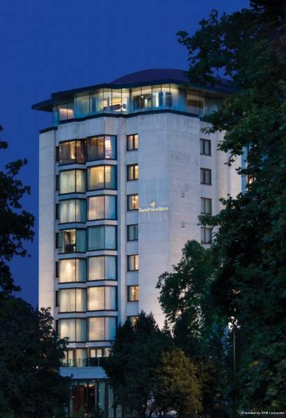 Four Seasons Hotel London At P
