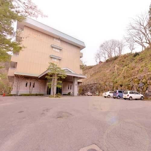 (RYOKAN) Oshio Urabandai Onsen Hotel Kanzan