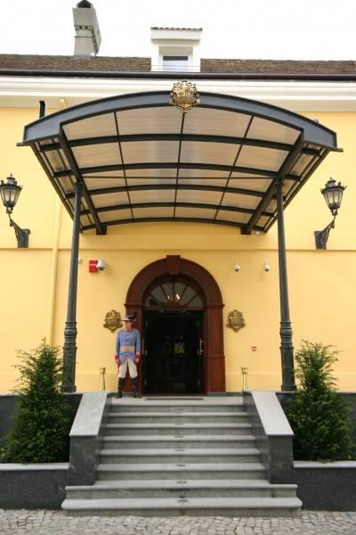 Garni Hotel Leopold