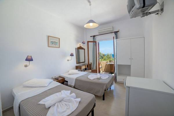 Nostos Hotel - Adults Only