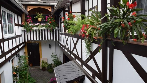 Hotel Garküche Gasthof