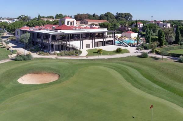 Golf Club Hôtel de Montpellier Massane Massane Loisirs