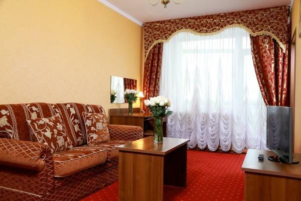 Hotel Tsarskii dvor