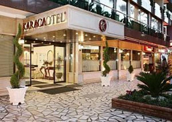 Hotel Karaca Otel