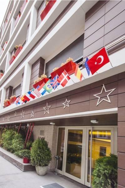 Hotel Arwen Premium Residence