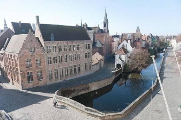 Hotel Europ Brugge