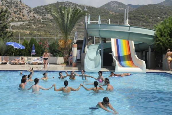 Club Hotel Mirabell - All Inclusive