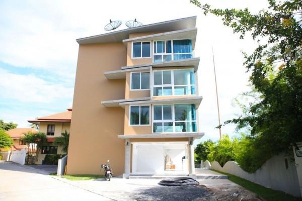 Hotel Nantra Thongson Bay Resort & Villas