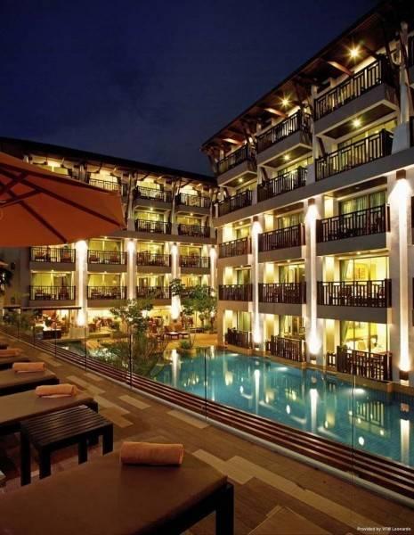 Hotel BURI TARA RESORT