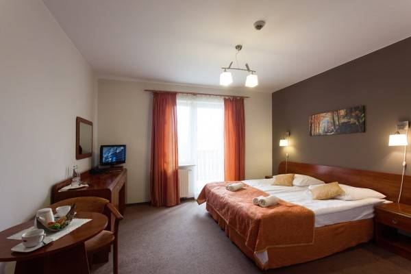 Hotel Pensjonat Śnieżka SPA