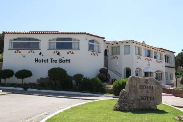Hotel 3 Botti