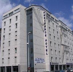 Hotel Séjours & Affaires Lyon Saint Nicolas Résidence de Tourisme