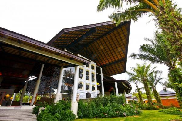 Hotel Beyond Resort Khaolak - Adults Only